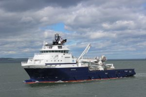 News Offshore development helping drive Optimarin growth
