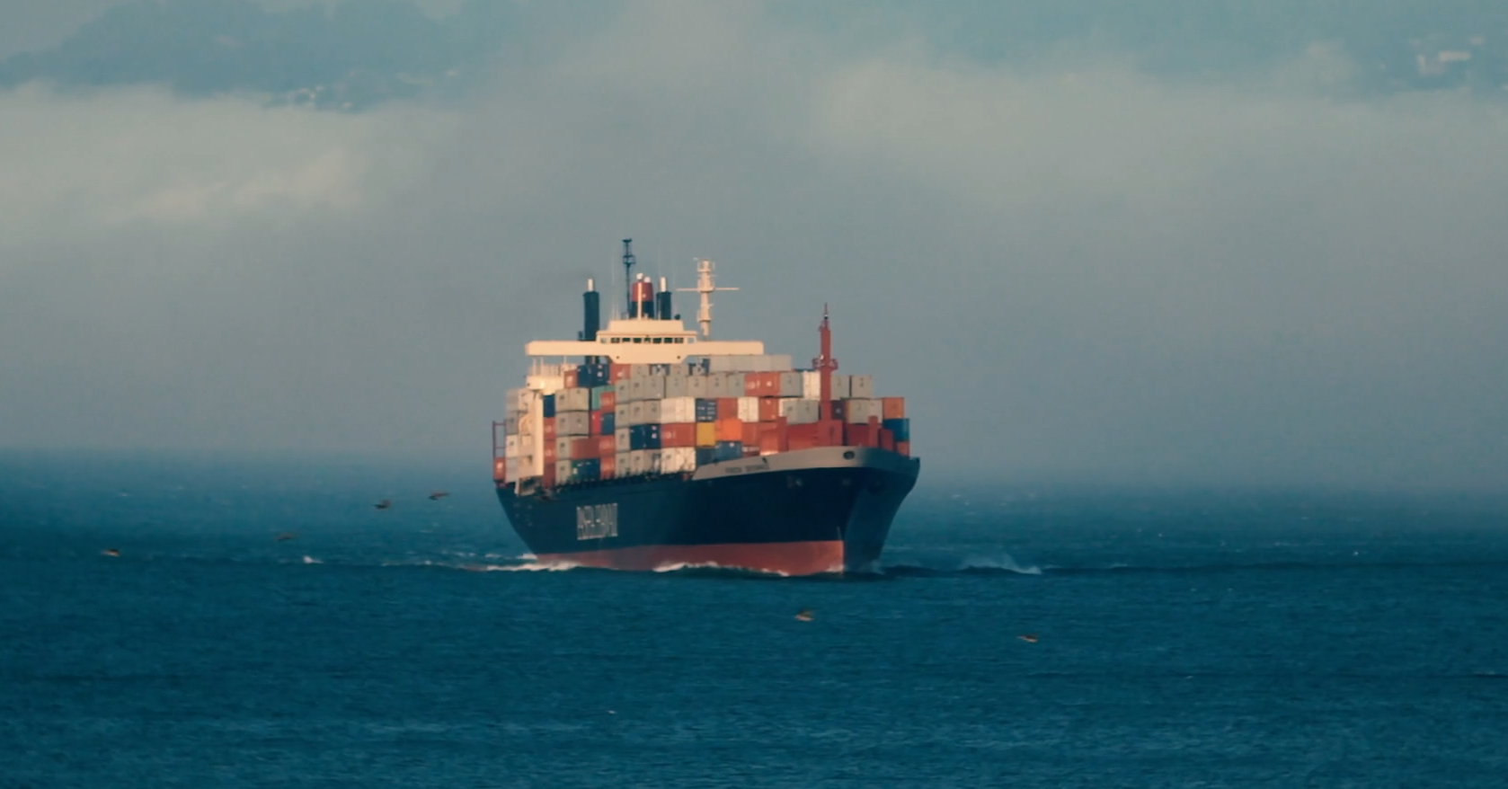 'Global Thought Leader' Optimarin with new film addressing environmental threat of ballast water