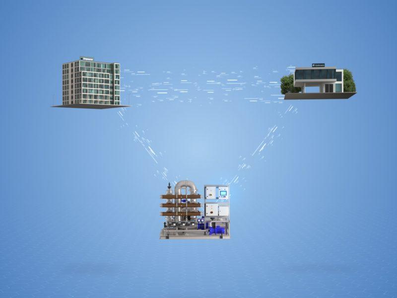 OptiLink: A digital revolution in ballast water management