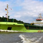 Zeppelin Power Systems provides shipping company Lehmann with Optimarin Ballast Water Treatment System