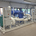 STRINGENT TESTING LIFTS BWTS EFFICIENCY