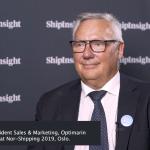 ShipInsight intverviews Tore Andersen
