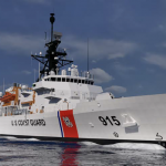 Optimarin BWTS Chosen for USCG OPC Program at Eastern Shipbuilding
